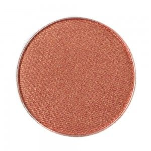 Makeup Geek Eyeshadow Pan - Cosmopolitan: very pretty rose gold color!