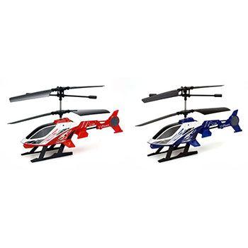 Silverlit Τηλεκατευθυνόμενο Ελικόπτερο I/R Air Crow