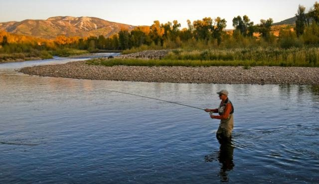 10 Great Western Colorado Fly-Fishing Spots