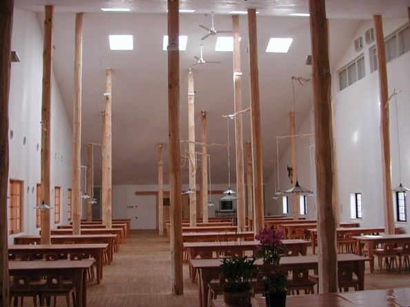 by an architect terunobu fujimori