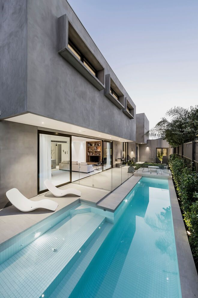 Best 25+ Concrete pool ideas on Pinterest | Pool retaining wall ...