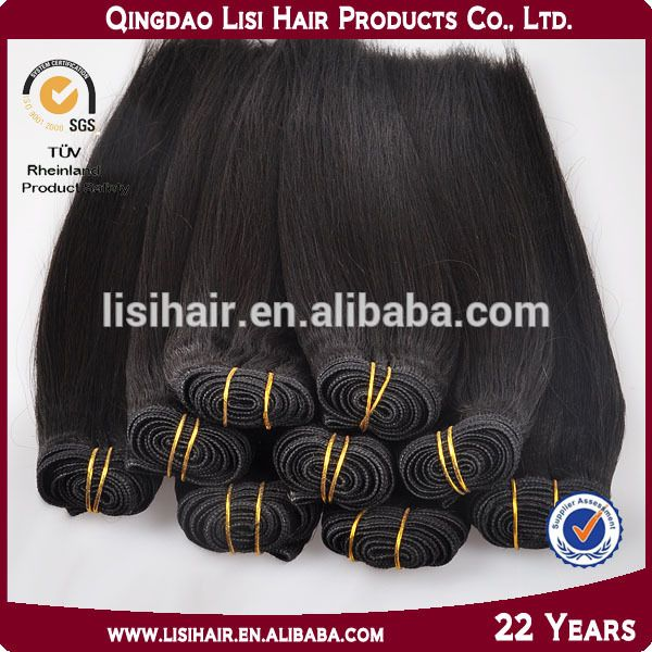 Hot Selling Human Hair Best Quality No Tangle Or Shedding Cuticle Remy Virgin Asian Hair Weave