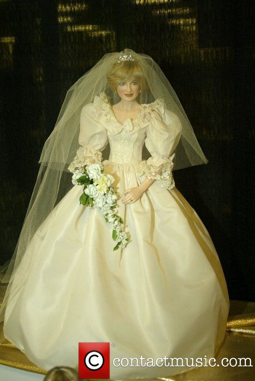 91 best Diana - Dolls images on Pinterest | Wales, Royal families ...
