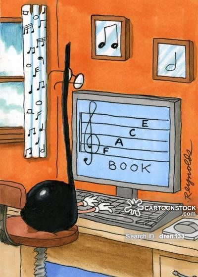 Note Pun Intended! #music_humor #puns #music_puns