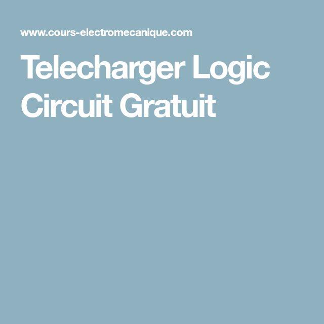 Telecharger Logic Circuit Gratuit