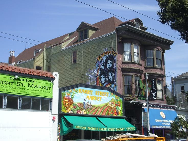 Recycle/Refashion dreams....San Francisco