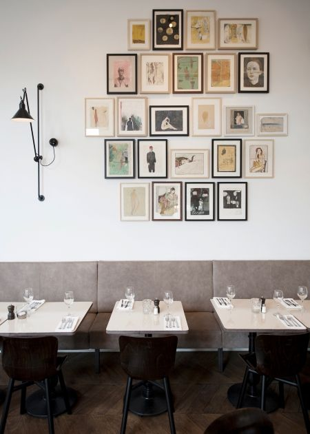 Read about Morgan & Mees #Amsterdam #hotel #restaurant