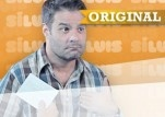 Entrevista de Luis Chataing a Emilio Lovera, Buenisima! jajaja