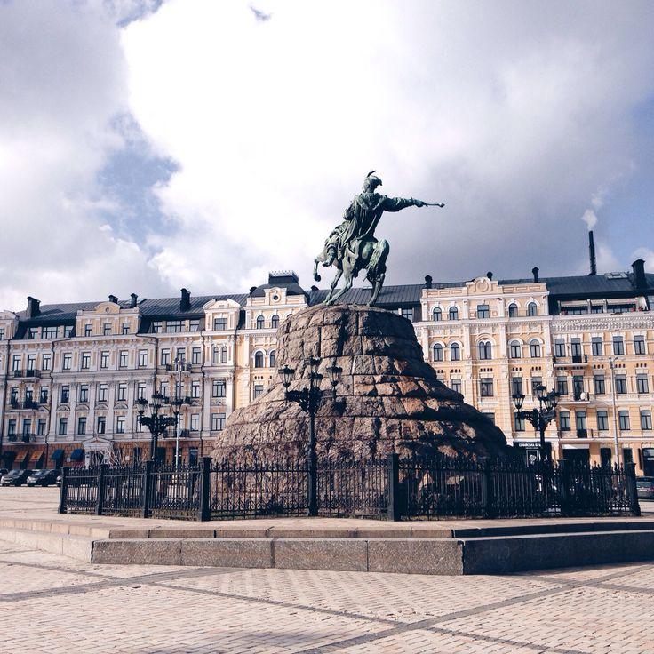 My lovely Kiev