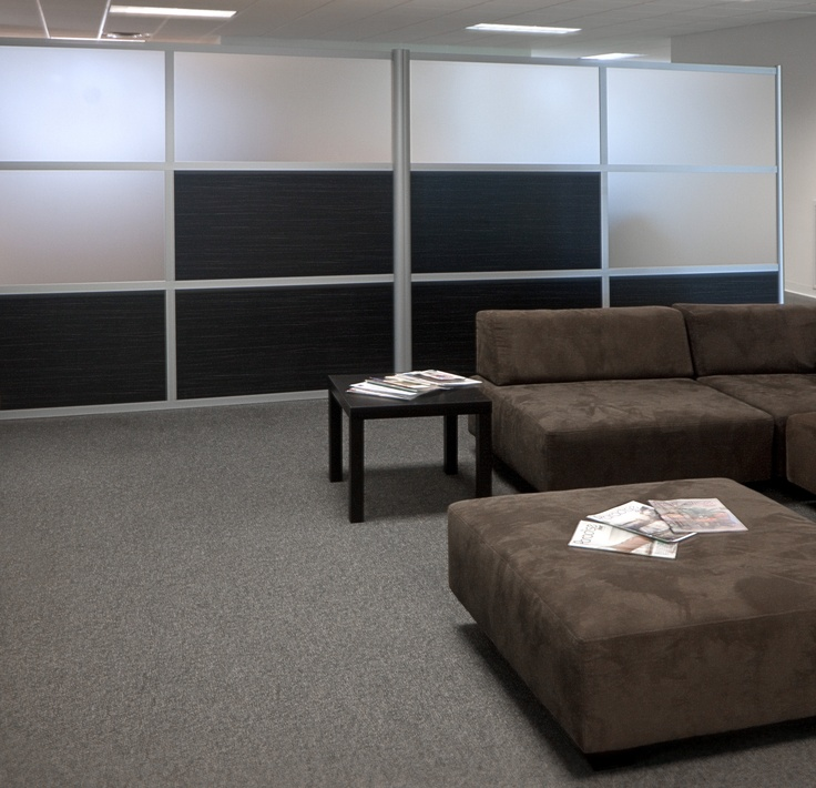 loftwall offers custom room dividers to partition your home and office - Loftwall