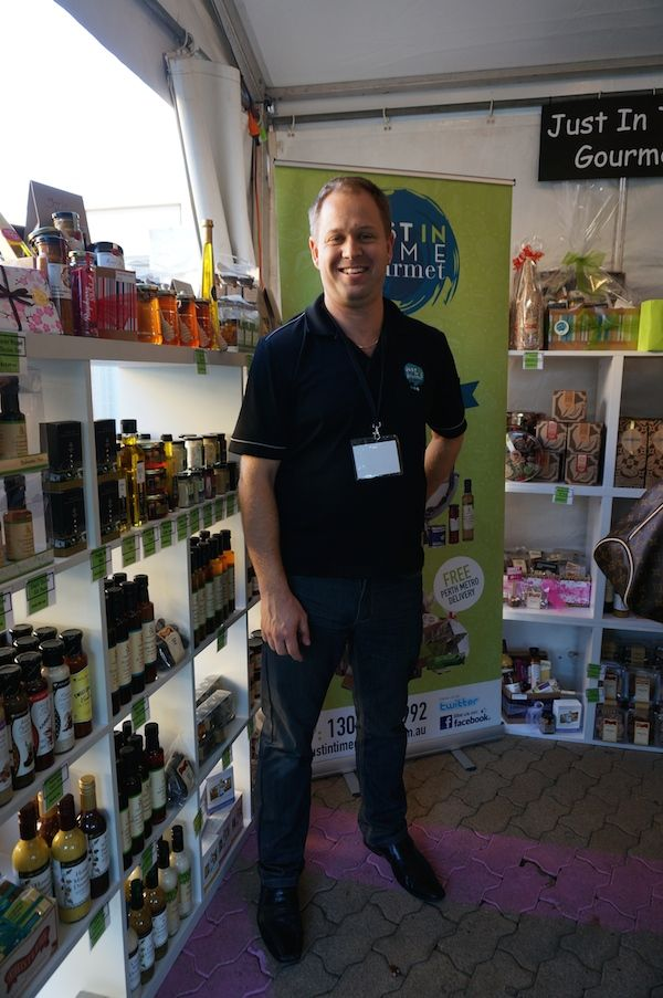 Just In Time Gourmet at Perth's City Wine  #citywine #perth #wine