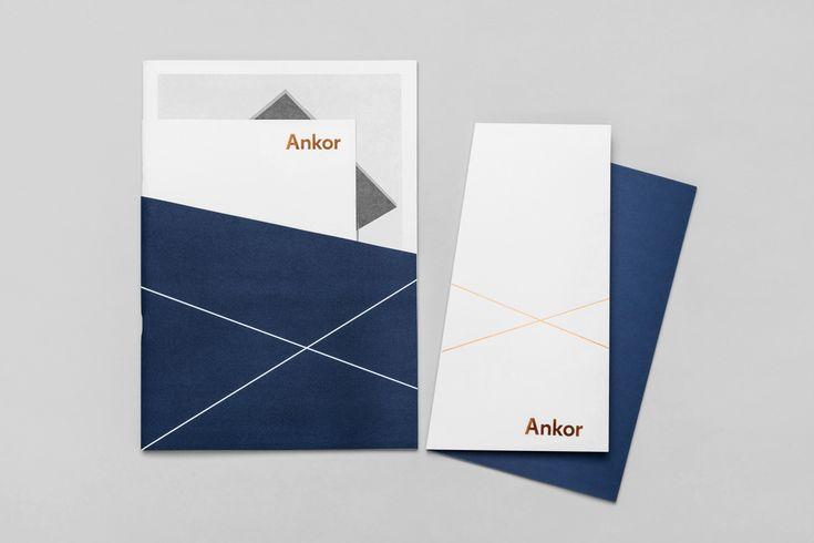 Ankor by La Tortillería. #branding #print