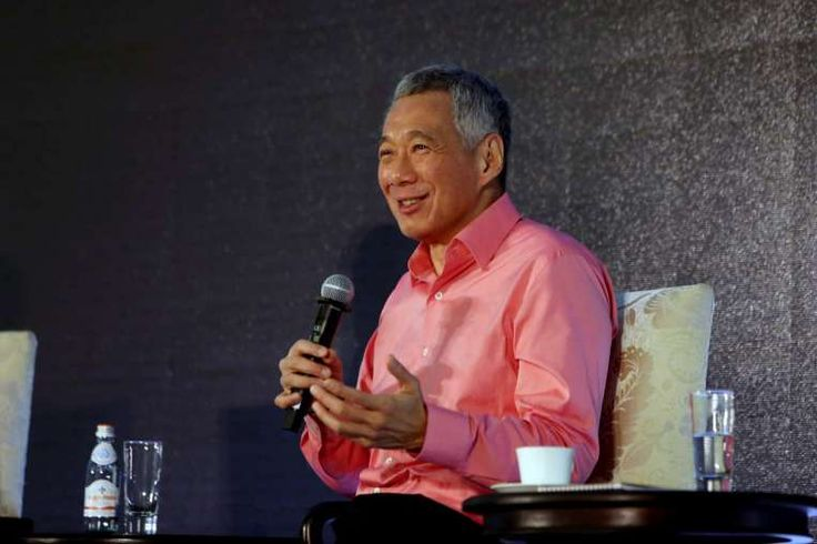 SINGAPORE - At a dialogue organised by venture capital firm Sequoia Capital here on Friday (Feb 24), Prime Minister Lee Hsien Loong also fielded questions on such issues as what keeps him awake at night, the websites he monitors, and his hopes for the future.. Read more at straitstimes.com.