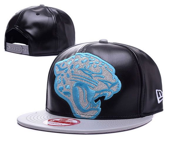 Jacksonville Jaguars NFL Leather Snapback Hats|only US$6.00 - follow me to pick up couopons. http://www.promosyon-urunleri.com/