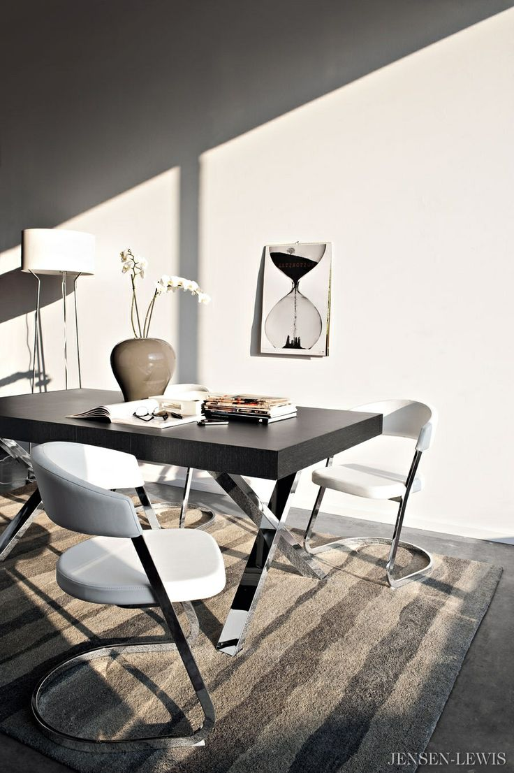 Calligaris Axel Extension Dining Table