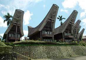 Heritage Toraja - Rantepao - Indonesia