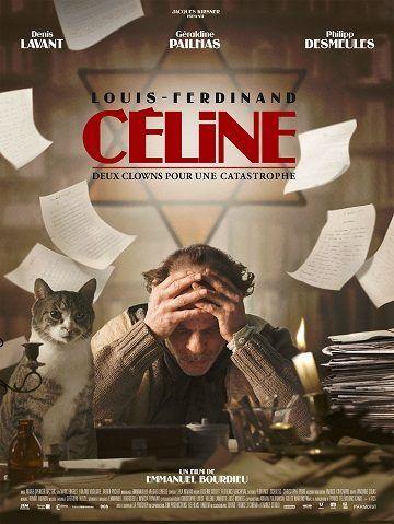 Louis-Ferdinand Céline Films En Français