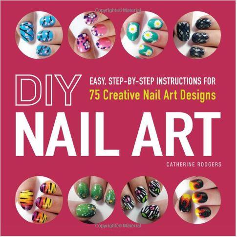 DIY Nail Art Tutorials