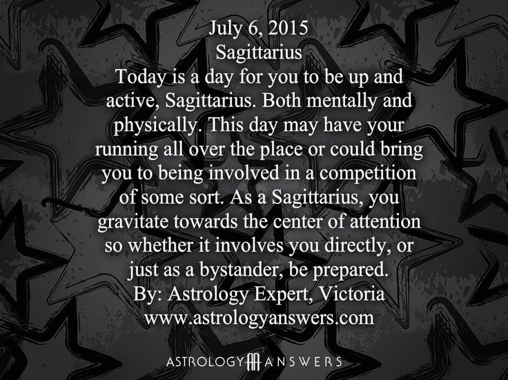 july 4th 2015 horoscope