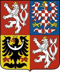 Herb Czech – Wikipedia, wolna encyklopedia