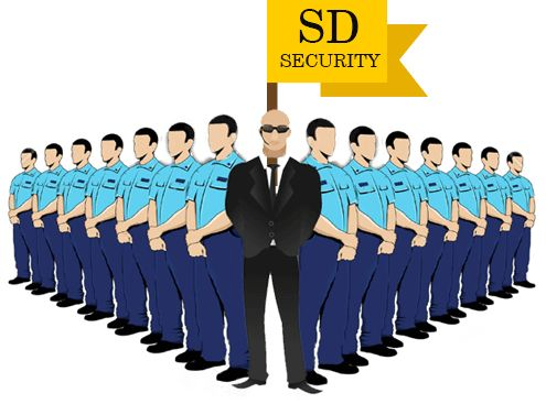 SD Security