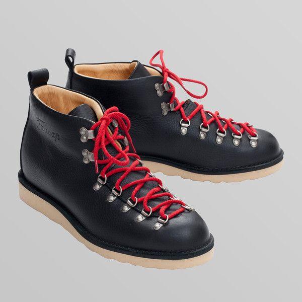 #fracap M120 Scarponcini Ripple Boots