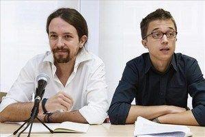 Diputados y cargos territoriales de Podemos plantan cara a Iglesias y defienden la 'vía Errejón'