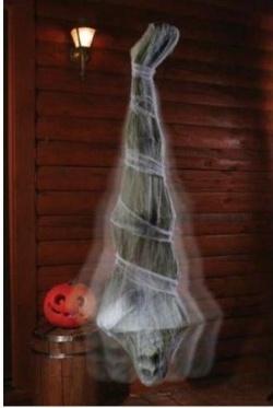 scary halloween animated skeleton bones decorations