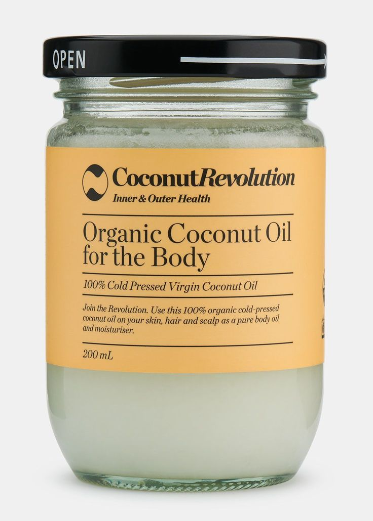 Made with 100% organic, cold-pressed, virgin coconut oil, this whole body treat helps to create smooth, soft, happy skin and well-nourished nails and cuticles. It works well as a daily moisturizer or as a decadent massage cream. Also use coconut oil for moisturizing, conditioning, cleansing, and makeup removal. As part of your beauty cleansing ritual, soften a teaspoon of coconut oil in clean hands and lightly apply it to your face and neck for one minute. Wipe it off with a warm, soft…