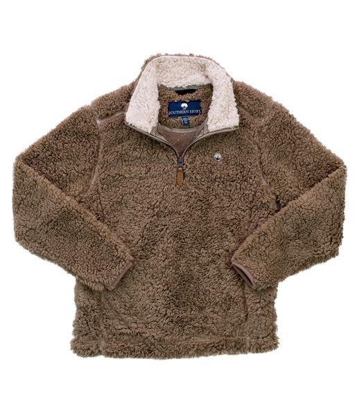 Youth Sherpa w/ Pockets / Southern Shirt