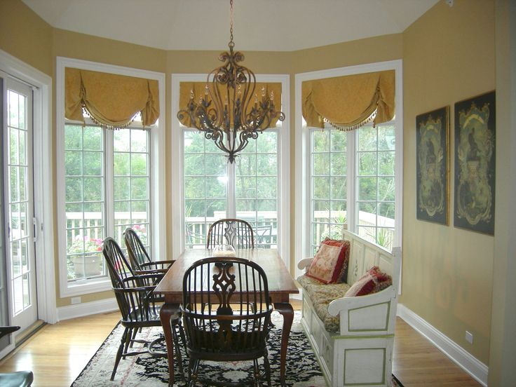 Http://lookbook.easternaccents.com/files/2011/11/. Balloon ShadesValance  IdeasWindow Treatments