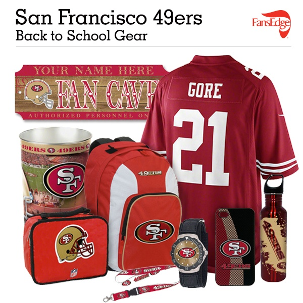 Pin It to Win It All! You can win a complete back to school NFL prize pack worth over 300 dollars! To enter, pin your favorite NFL Team's Back to School image to win every item in the collage! #FansEdge –Visit http://www.fansedge.com/promotions.aspx?social=pinterest_nfl_pintowin to enter: Back To School