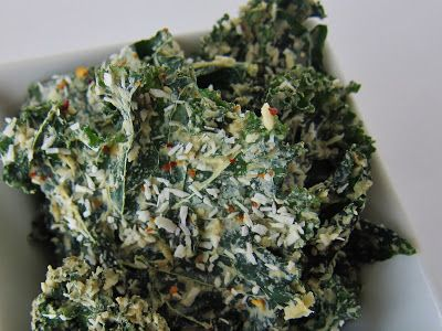 ... about Greens Recipes on Pinterest | Kale, Kale salads and Kale chips