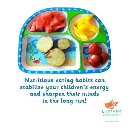nutritious eating habits The american heart association offers helpful information on making healthy choices for your whole family to achieve a heart-healthy diet.