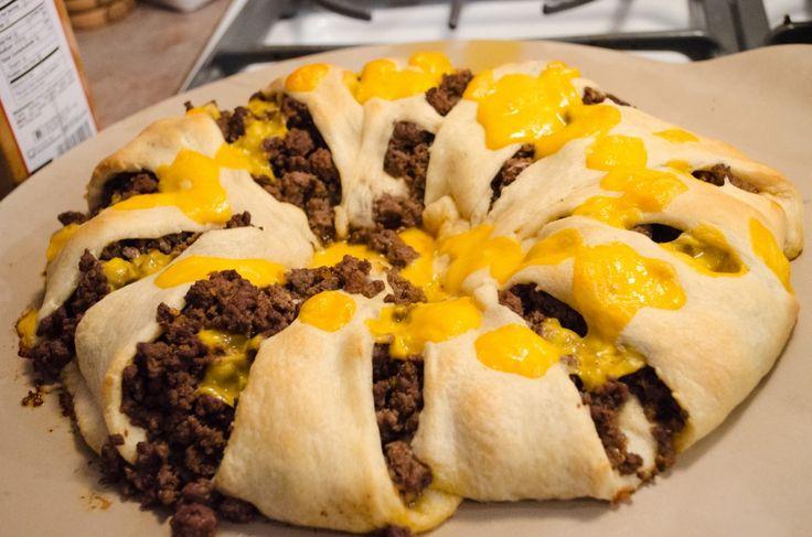 MOOSE Taco Ring