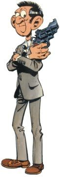 Martin Lodewijk - Agent 327