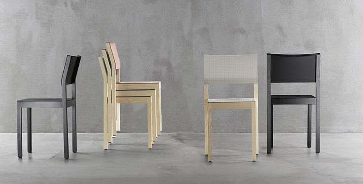 DOTY chair › PLANK