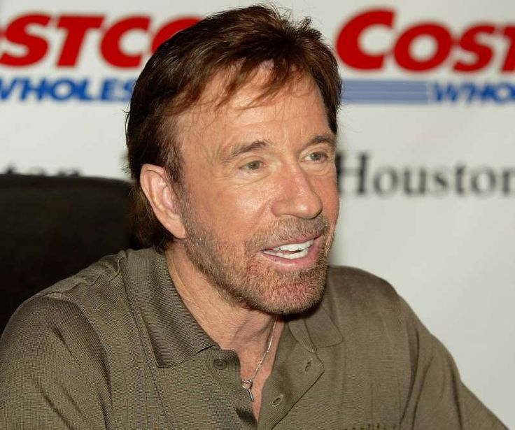 """MARCH 10, 1940 - CHUCK NORRIS IS BORN  -    Action hero Chuck Norris is born in Ryan, Oklahoma. He is best known for playing Cordell Walker in """"Walker, Texas Ranger"""" (1993-2001). The actor and martial artist is also known for his roles in """"Return of the Dragon"""" (1972) and """"Missing in Action"""" (1984)."""