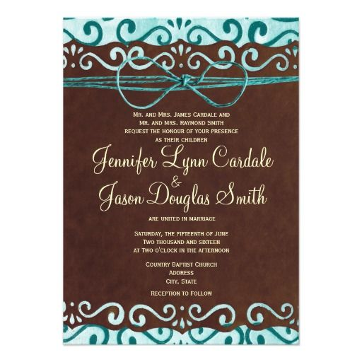 581 best Rustic Wedding Invitations images on Pinterest - best of invitation cards for wedding price