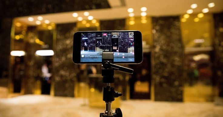 What happens when one of the largest proponents of live video struggles to manage its darker side?  #Technology #FacebookLive
