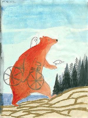 rob dunlavey illustrator