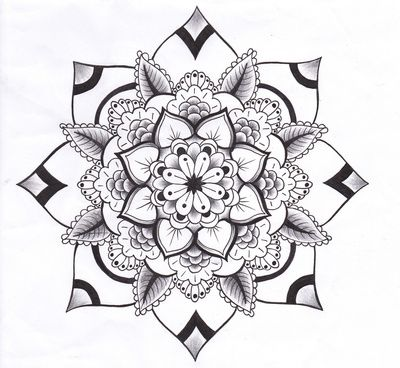 47 best animals images on Pinterest  Drawings Mandalas and