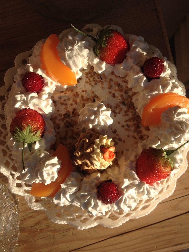 Torten - Hmmm....