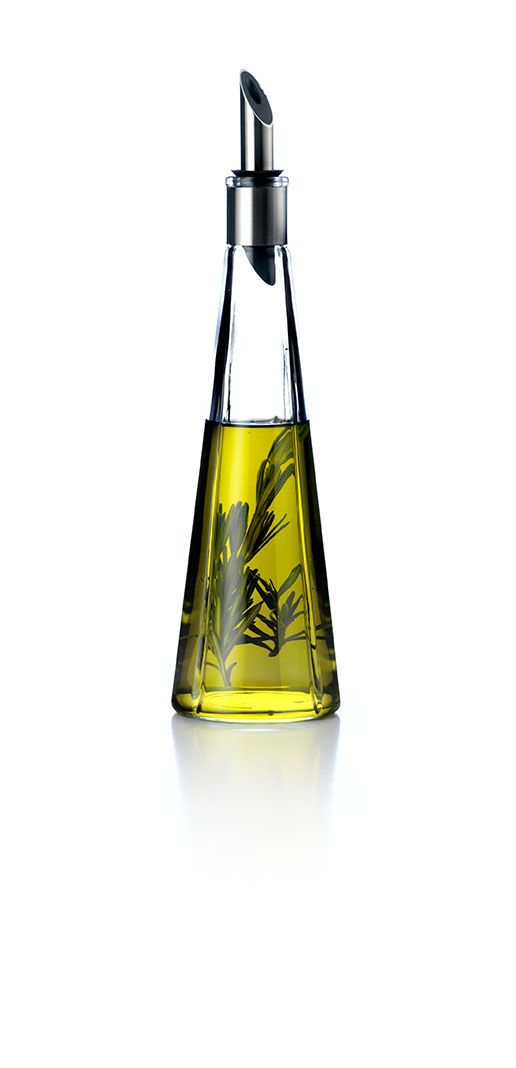 Olive oil bottle with no-drip spout. Basically like the picture (small,tall,basic), but I want it to be opaque. White, red, or green. Solid (no pattern). I've had the hardest time finding one.   http://www.nova68.com/Merchant2/merchant.mvc?Screen=PROD&Product_Code=oliveoil
