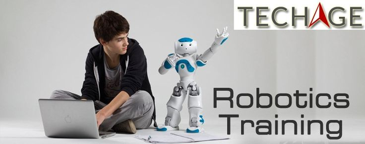 TechAge Academy provide Robotics 4 weeks, 6 weeks Training in Noida, Delhi/NCR.Call for more details:- +91-9212063532,+9212073532 Visit:-  http://www.techageacademy.com/robotics-4-weeks/