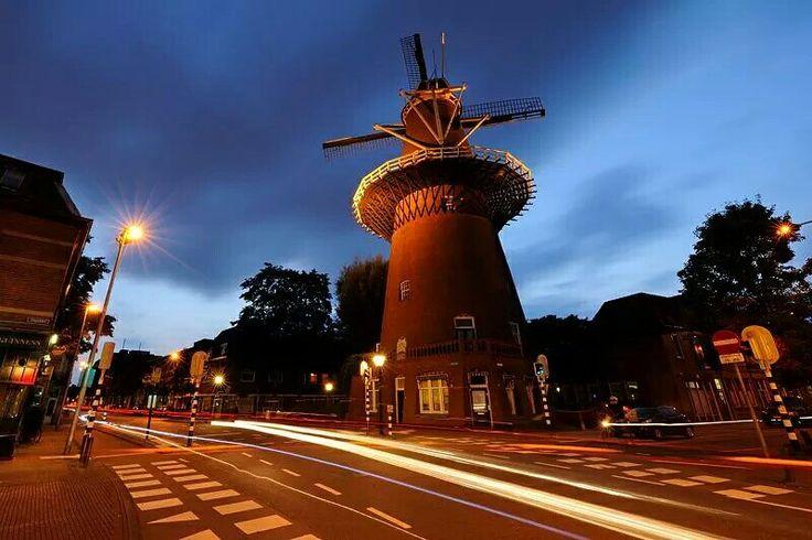 Adelaarstraat Utrecht Vogelenbuurt