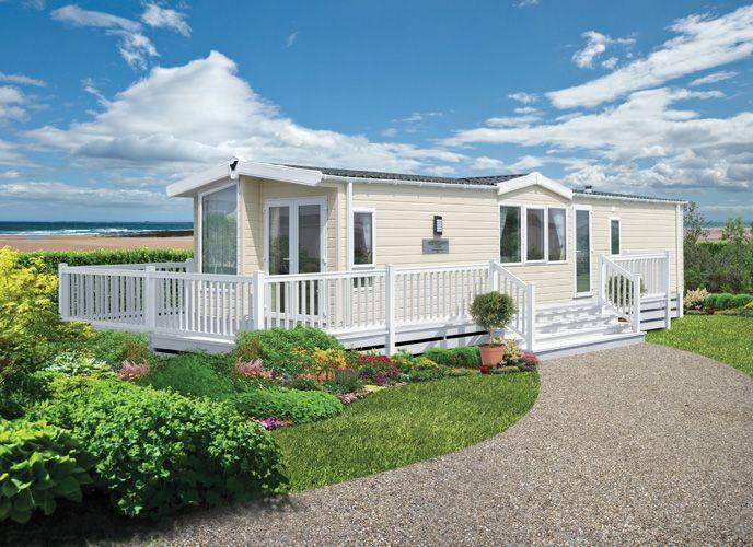2014 Meridian Lodge Exterior