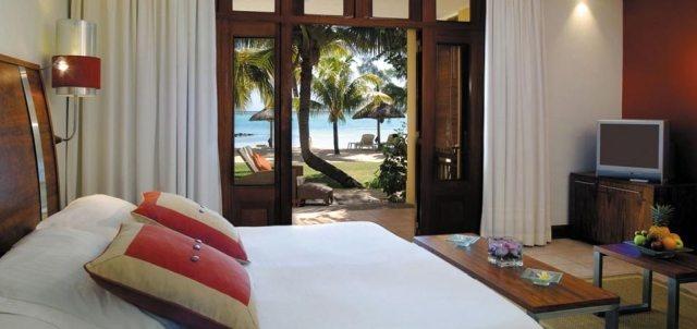 Hotele na Mauritiusie