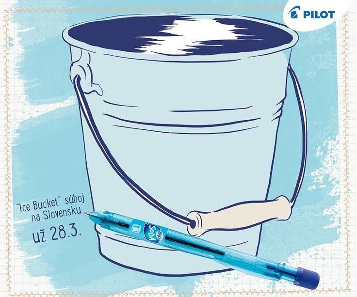 """Veľkonočný pondelok je taký """"ice bucket"""" súboj pre slovenky! :)"""