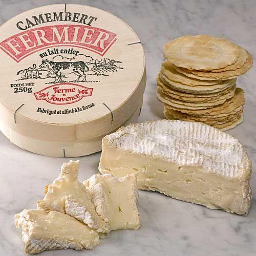 Camembert+assado+com+tomilho+e+mel